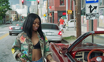 Dreezy Is Back and Hotter Than Ever, In New Single 'We Gon Ride', ft Gucci Mane