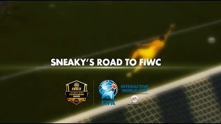 In-Game Clips #6 - Sneaky's Road to FIWC