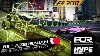 RACE REVIEW WITH JOE | R4 - Bahrain | AOR Hype Energy F1 Leagues